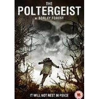 The Poltergeist of Borley Forest [DVD]